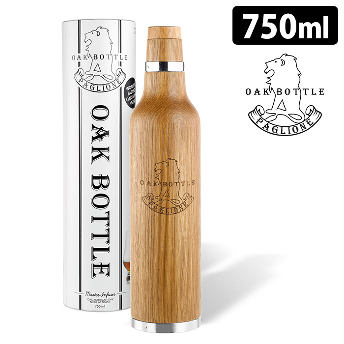 OAK BOTTLE オークボトル 750ml CLV‐298‐L 【ポイント12倍/送料無料/在庫有/あす楽】【p0908】