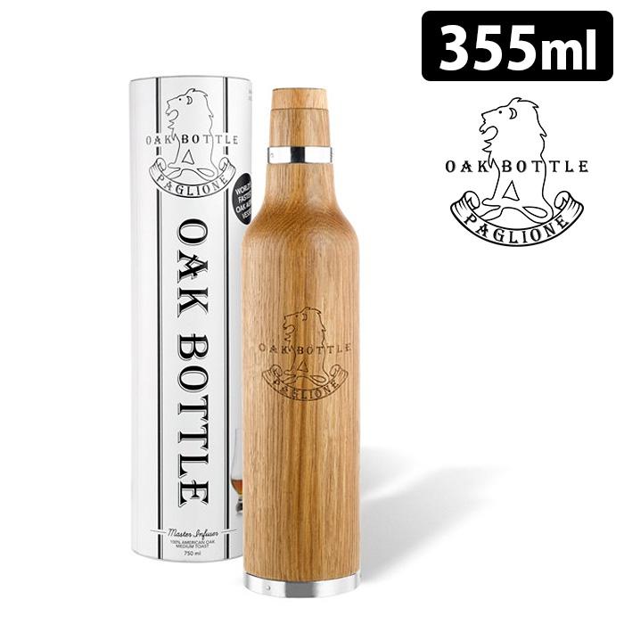 OAK BOTTLE オークボトル 355ml CLV‐298‐M 【ポイント10倍/送料無料/在庫有/あす楽】【p0108】