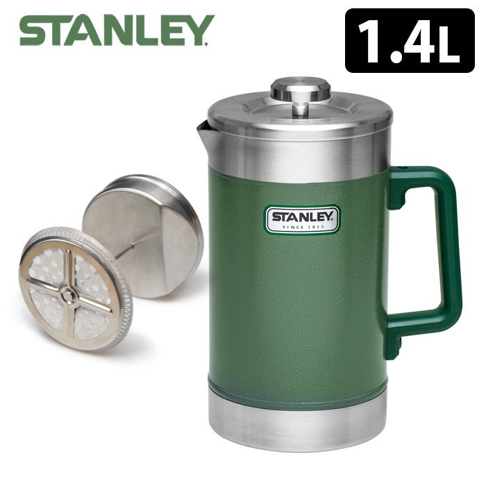 STANLEY クラシック真空フレンチプレス 1.4L /スタンレー 【送料無料/ポイント2倍】【p1120】