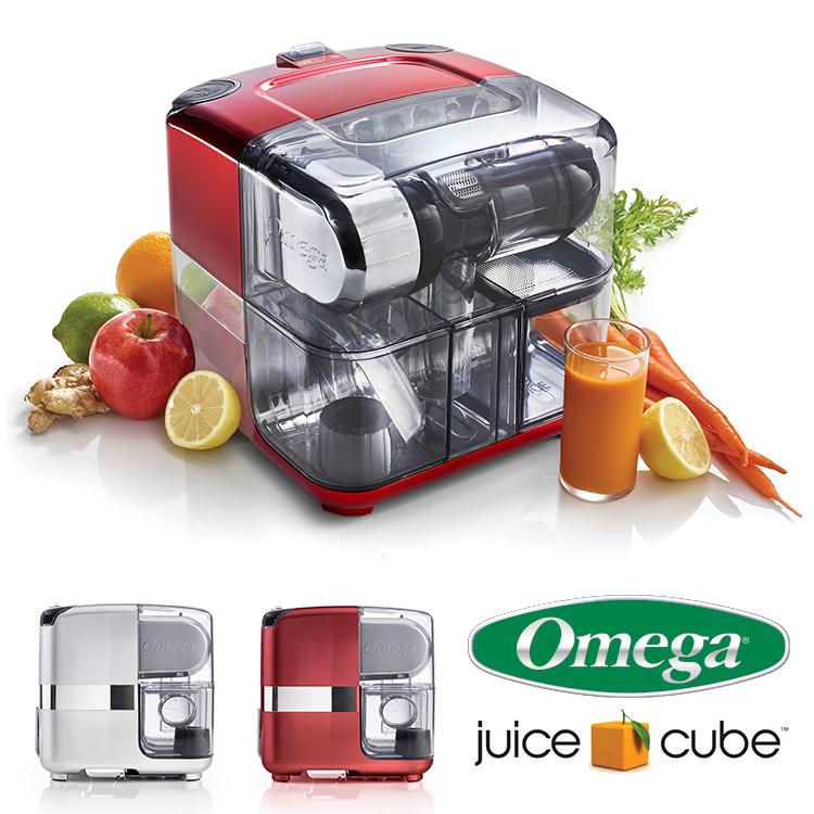 Omega オメガ ジュースキューブ300 /JUCE CUBE300 【ポイント8倍/送料無料】【p1116】