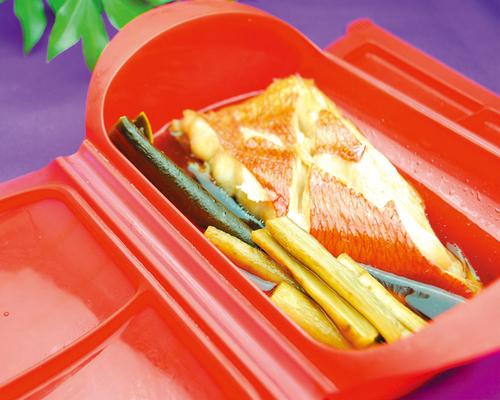 Rukue steam case tomatoes fs3gm