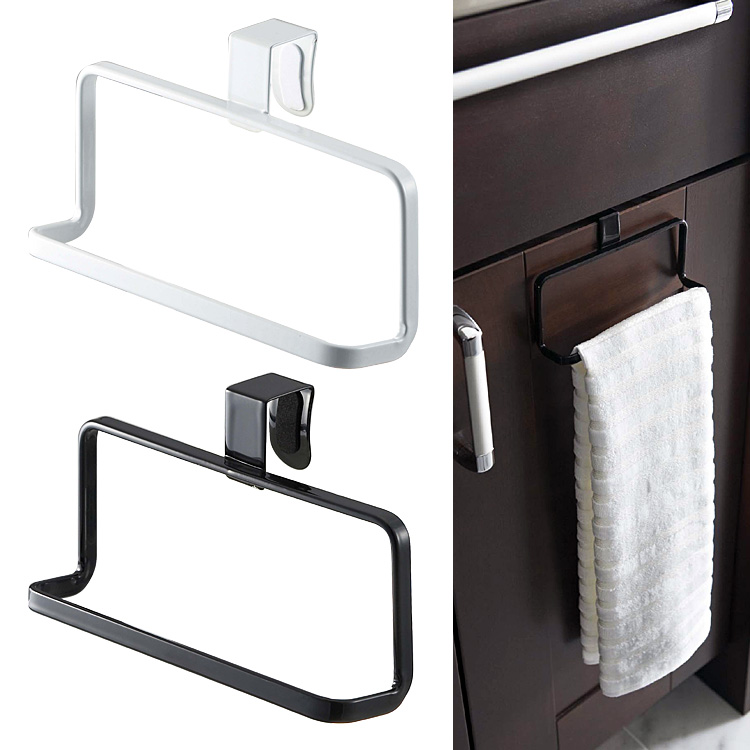 Genial Kitchen Towel Hanger Tower Fs3gm
