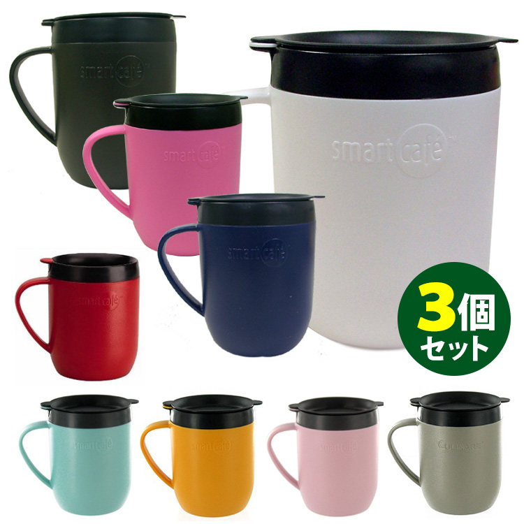 Smart Cafe Hot mug-mug of hot ~ ( KAS ) fs3gm
