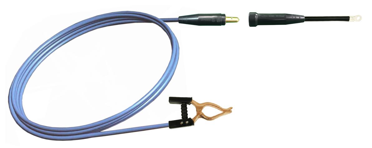 重さが同サイズの溶接用銅ケーブルに比べ約半分 ストア ケーブルが軽くなり 持ち運び 移動 取り回しがラクラク マイト工業 アルミ導体溶接用ケーブル ALJE-2205 アースクリップ メス銅WCT20cm付 22?x5m + 離島配送不可 北海道 沖縄 アルミケーブル 今ダケ送料無料 ピンロックジョイントオス 代引き不可
