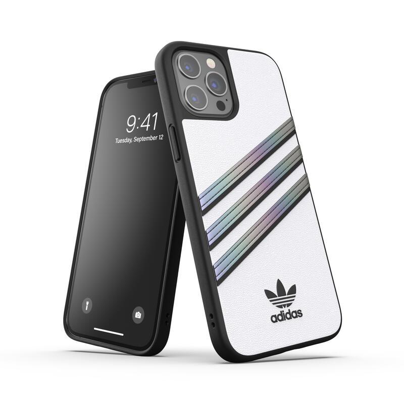 iPhone12promax 新入荷 流行 promax かわいい おしゃれ 人気 ブランド ロゴ adidas アディダス iPhone 12 Pro Max TPU SAMBA x 安い カバー サンバ アイフォン スマホケース 耐衝撃 グリッター ケース 黒 ブラック