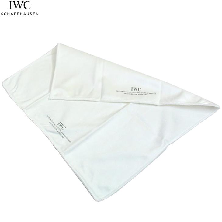 <BR>IWC / インターナショナルウォッチカンパニー マイクロファイバー・クリーニングクロス   【時計】【腕時計】【新品】【並行輸入】【クリックポスト対応】