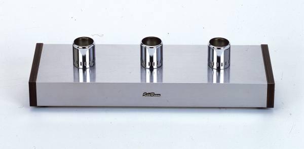 SILK ROOM サイフォンガステーブル 3バーナー 【SSH-503 SD】