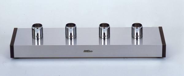 SILK ROOM サイフォンガステーブル 4バーナー 【SSH-504 SD】