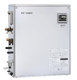 長府*CHOFU* KIBF-3964DSA 石油給湯器 水道直圧式 給湯+強制追いだき オート 屋外設置型