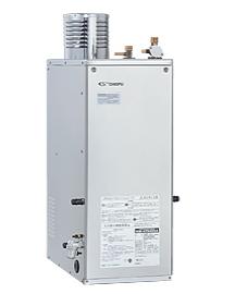 長府*CHOFU* KIB-4764DSA 石油給湯器 水道直圧式 給湯+強制追いだき オート 屋外/屋内設置型