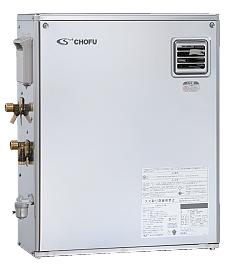 長府*CHOFU* IBF-3964DS 石油給湯器 水道直圧式 給湯専用 屋外設置型
