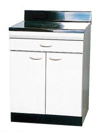 ドルフィン*Dolphin* ブロックキッチン BNシリーズ 調理台 BN450T 公団