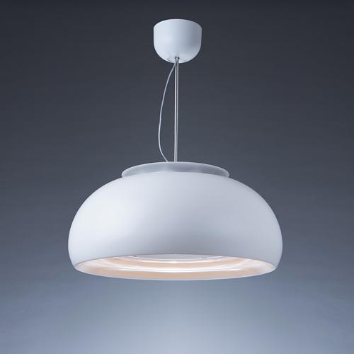 富士工業 C-DRL501-TW クーキレイ 空気清浄機能付照明器具 LEDシリーズ 本体カラー マットホワイト