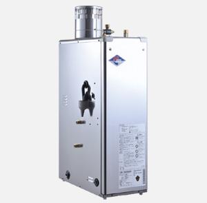 長府工産 *CHOFU KOSAN* CBK-EN4500SAH 石油給湯器 減圧式 セミオートタイプ(高圧力タイプ)