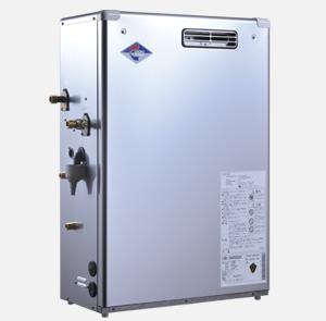 長府工産 *CHOFU KOSAN* CBK-EN450SAFH 石油給湯器 減圧式 セミオートタイプ(高圧力タイプ)