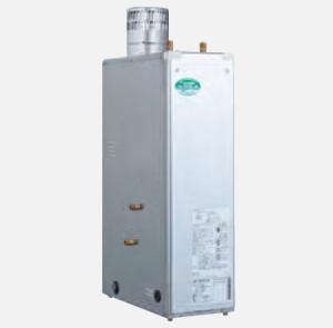 長府工産 *CHOFU KOSAN* CBK-ER4100S 石油給湯器 減圧式 追いだき・保温タイプ(高効率タイプ) エコアール