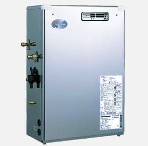 長府工産 *CHOFU KOSAN* CBK-N453AFH 石油給湯器 減圧式 フルオートタイプ(高圧力タイプ)