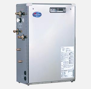 長府工産 *CHOFU KOSAN* CBK-N453AFTP 石油給湯器 減圧式 フルオートタイプ(高圧力タイプ)