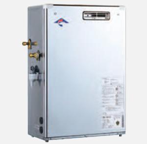 長府工産 *CHOFU KOSAN* CBS-EN410F 石油給湯器 減圧式 給湯タイプ
