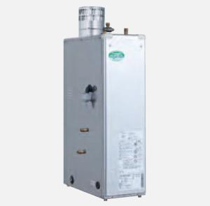 長府工産 *CHOFU KOSAN* CBS-ER4100G 石油給湯器 減圧式 追いだき・保温タイプ(高効率タイプ) エコアール