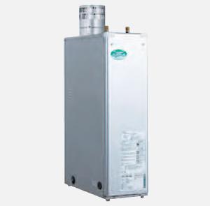 長府工産 *CHOFU KOSAN* CBS-ER4100S 石油給湯器 減圧式 追いだき・保温タイプ(高効率タイプ) エコアール