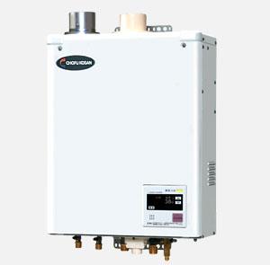 長府工産 *CHOFU KOSAN* CKX-G471KCFF 石油給湯器 直圧式壁掛け式 セミオートタイプ
