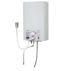 日本イトミック 電気温水器 EWM-14 壁掛式 iHOT14