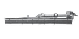 リンナイ ガス赤外線バーナーユニット(シュバンク)【R-1207C2】