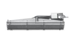 セラミックプレート6枚相当 リンナイ ☆新作入荷☆新品 ショッピング ガス赤外線バーナーユニット A シュバンク R-612S2