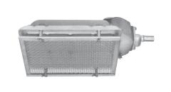 リンナイ ガス赤外線バーナーユニット(シュバンク)【R-801S2(A)】