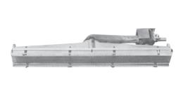 リンナイ ガス赤外線バーナーユニット(シュバンク)【R-823S(A)】