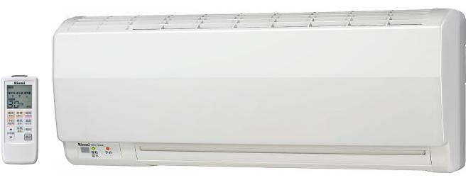 リンナイ 浴室暖房乾燥機 【RBH-W414K】 壁掛型(RBH-W413K後継品)