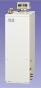 コロナ*CORONA* UIB-SA38MX(A) 石油給湯器 水道直圧式 給湯専用 リモコン付 無煙突式 ※旧品番 UIB-SA38RX(A)