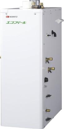 ノーリツ*NORITZ* OTQ-C4702AFF BL 石油ふろ給湯器 フルオート 直圧式 給湯+追いだき 屋内据置形 エコフィール