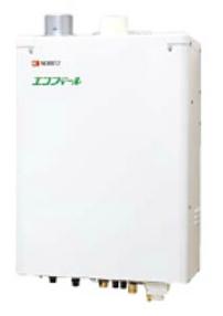 ノーリツ*NORITZ* OTQ-CG4704SAWFF BL 石油ふろ給湯器 オート 直圧式 給湯+追いだき 屋内壁掛形 エコフィール
