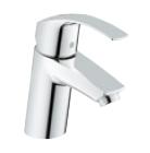 グローエ*GROHE* 【32 911 002】 EUROSMART(ユーロスマート) シングルレバー洗面混合栓(引棒なし) クローム ※32911001後継品