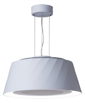 富士工業 C-BE511-W クーキレイBE 空気清浄機能付照明器具 LEDシリーズ 本体カラー ホワイト