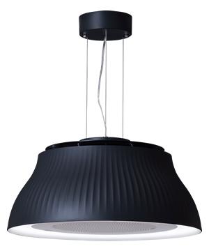 富士工業 C-PT511-BK クーキレイPT 空気清浄機能付照明器具 LEDシリーズ 本体カラー ブラック 【送料(一部地域除く)・代引手数料無料】