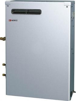 ノーリツ*NORITZ* OTX-305YSV 石油給湯器 セミ貯蔵式 給湯+追いだき 1階給湯専用 屋外据置形 / 減圧弁・安全弁内蔵 (※ステンレス外装※)