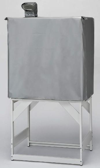 リンナイ ガス衣類乾燥機用本体保護カバー DC-52A (5kgタイプ用)