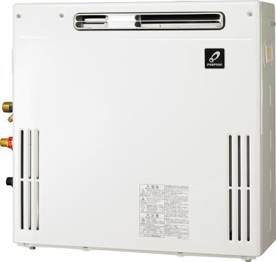 パーパス (高木産業) ガス風呂給湯器 隣接設置タイプ オート 屋外据置形【GN-2400AR】