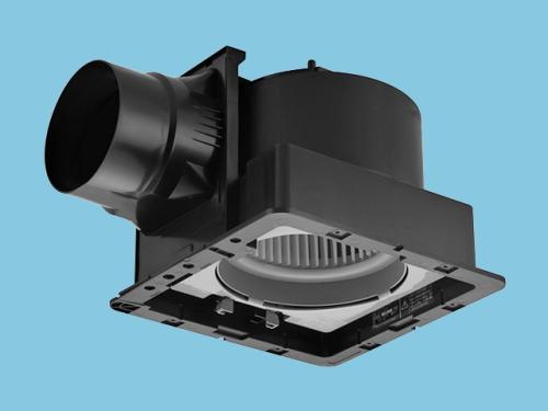 Panasonic(パナソニック) 【FY-27JD7】 天井埋込形換気扇 DCモーター 270mm角 風量一定制御 ルーバー別売