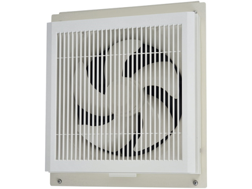 三菱電機*MITSUBISHI* 標準換気扇 【EX-30SC3-RK】 学校・店舗・事務所用 24時間換気機能付 電気式シャッター・給排気式 引きひもなし