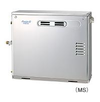 コロナ*CORONA* UIB-AG47RX(MS) 石油給湯器 水道直圧式 給湯専用 ボイスリモコン付 高級ステンレス外装 ※旧品番 UIB-AG47XP4
