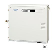 コロナ*CORONA* UKB-AG470FRX(M) 石油給湯器 水道直圧式 給湯+追いだき フルオートタイプ ボイスリモコン付 ※旧品番 UKB-AG470FXP4