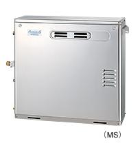 コロナ*CORONA* UKB-AG470FRX(MS) 石油給湯器 水道直圧式 給湯+追いだき フルオートタイプ ボイスリモコン付 高級ステンレス外装 ※旧品番 UKB-AG470FXP4