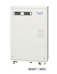 コロナ*CORONA* UKB-AG470FRX(MW) 石油給湯器 水道直圧式 給湯+追いだき フルオートタイプ ボイスホンリモコン付 ※旧品番 UKB-AG470FXP4