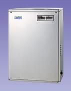 コロナ*CORONA* UKB-NE460HAP(MSD) 石油給湯器 エコフィール 高圧力型貯湯式 全自動オート 屋外用 給湯+追いだき リモコン付 高級ステンレス外装