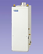 コロナ*CORONA* UIB-NE46HP(FD) 石油給湯器 エコフィール 高圧力型貯湯式 屋内用 給湯専用 リモコン付