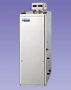 コロナ*CORONA* UIB-NE46HP(SD) 石油給湯器 エコフィール 高圧力型貯湯式 屋外用 給湯専用 リモコン付 高級ステンレス外装